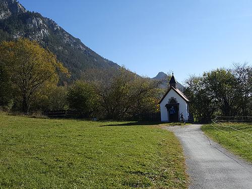 Kapelle zum guten Hirten
