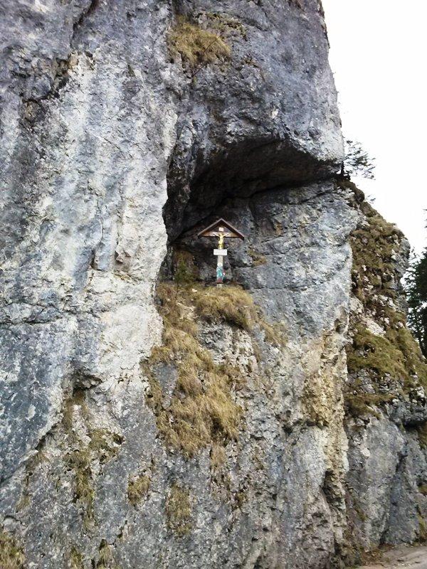 Hirschsprung bei Obermaiselstein