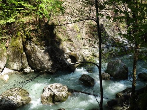 Am Wasserwanderweg