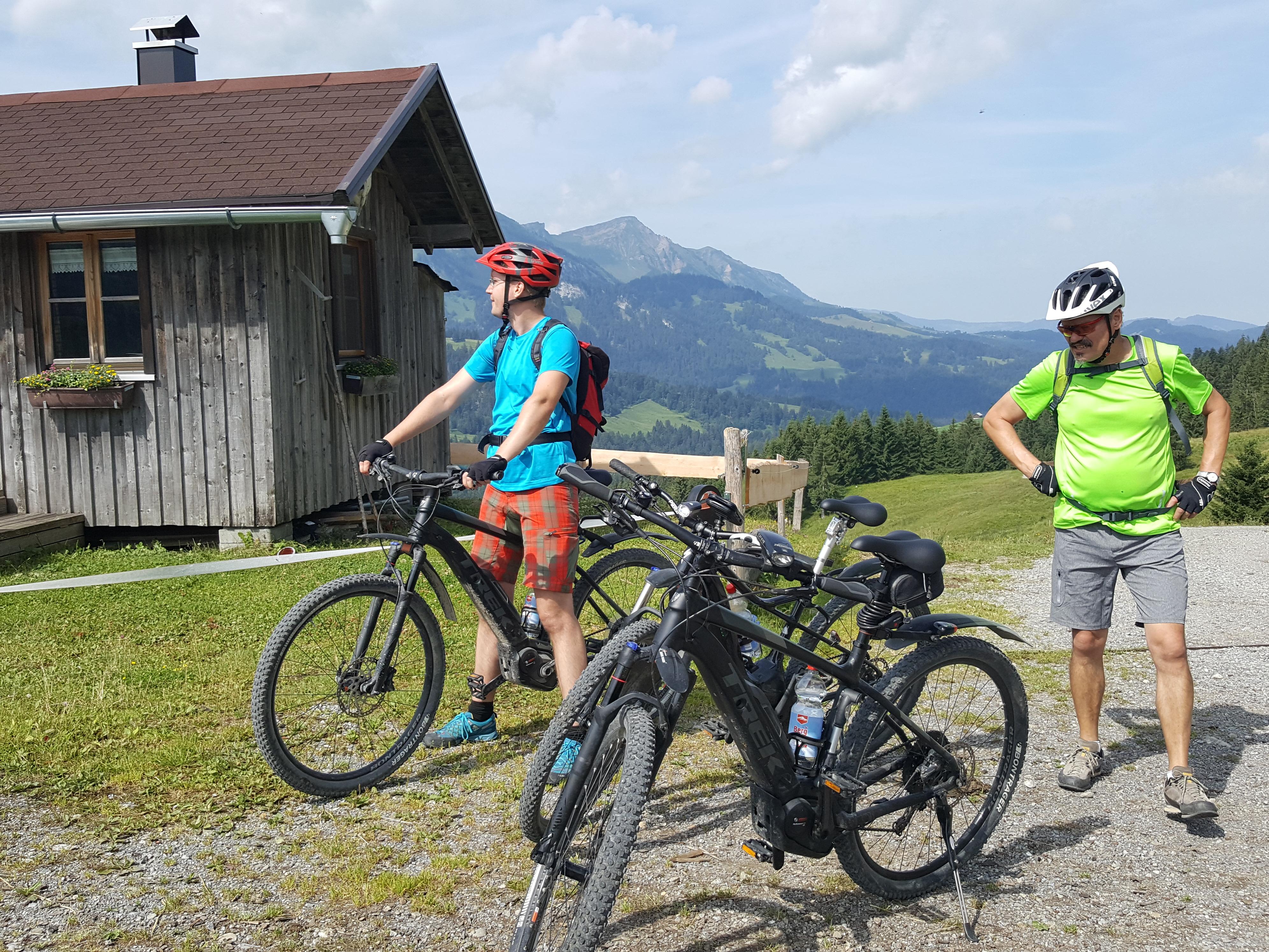 Alpe Felgen