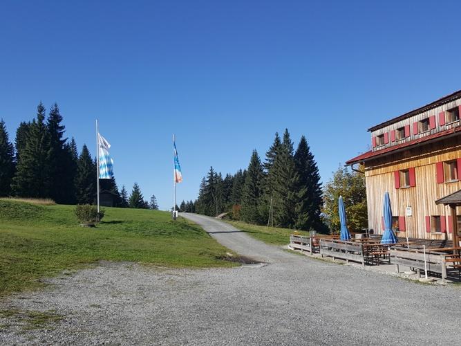 Buronhütte