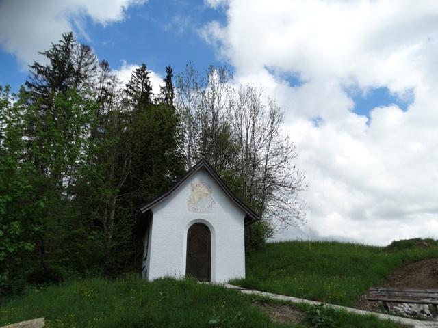kapelle gunzesried