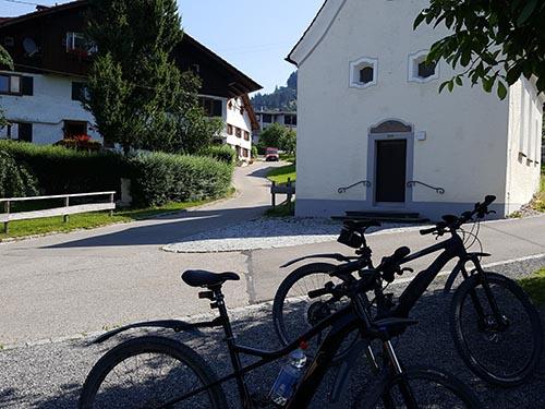 Wagneritz Kapelle