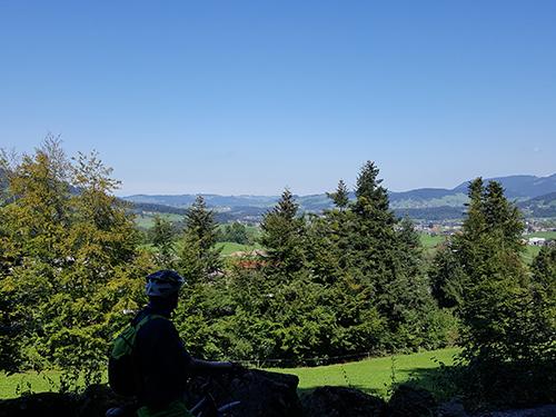 Vorderwald