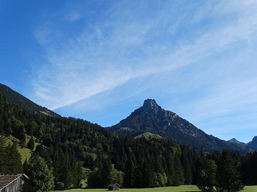 Aggensteinblick